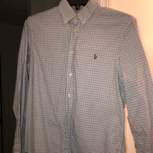 Polo by Ralph Lauren Other - Polo ralph lauren button down